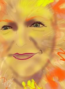 The Generous Sun, Francesca De Grandis, 2013
