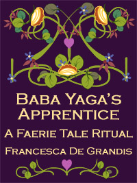 Baba Yaga's Apprentice