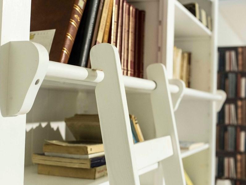 Mobile Componibile Libreria Aqua Home SCONTO 40