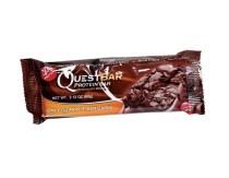 productos para celiacos saludables-quest-bar-protein-sabor-brownie
