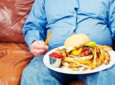 el peligro de las grasas trans o hidrogenadas comida rápida