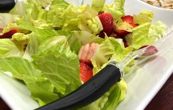 menús bajos en carbohidratos cena 2
