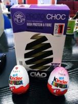 productos para celiacos saludables huevo ciaocarb protochoc