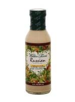 salsa-rusa-walden-farms-355-ml salsas que no engordan