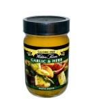 walden-farms-garlic-herb-340-g salsas que no engordan