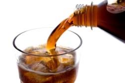 Productos con azúcar oculto refrescos