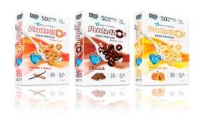 comprar cereales proteina