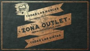Descubre la Zona Outlet, donde Oportunidades y Mejores Productos convivenen Outletsalud.com