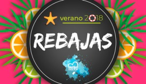 Rebajas y Regalos en tu Verano 2018 Outletsalud