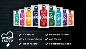 Bebidas Bolero Sobres, 65 sabores que resfresca, hidratan y con los que crear en Outletsalud