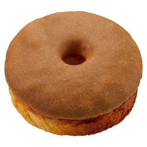 Donut Proteico Jim Buddy's Sabor Mantequilla de Cacahuete en Outletsalud