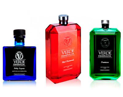 Aceite de Oliva Virgen Extra Verde Esmeralda en Outletsalud