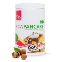 Preparado para Tortitas Low-Carb Raw Pancake