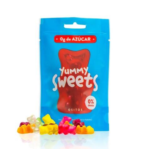 Golosinas sin azúcar Yummy Sweets