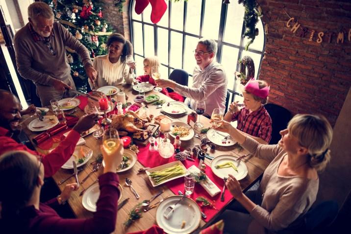 Menú de Navidad Saludable LowCarb