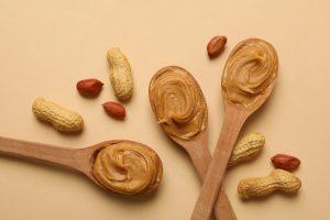 Recetas de crema de cacahuete