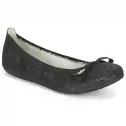 Ballerine donna LPB Shoes  ELLA  Nero LPB Shoes 3664308028943