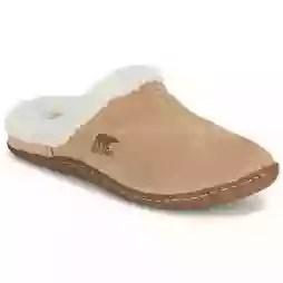 Pantofole donna Sorel  NAKISKA SLIDE  Beige Sorel 803298557726