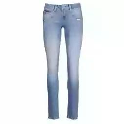 Jeans Slim donna Freeman T.Porter  Alexa Slim SDM  Blu Freeman T.Porter