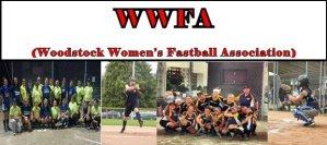 Woodstock Women's Fastball Association