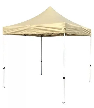8x8 Iron Horse Canopy -Tent Black | Outlet Tags Canopies Canada ...