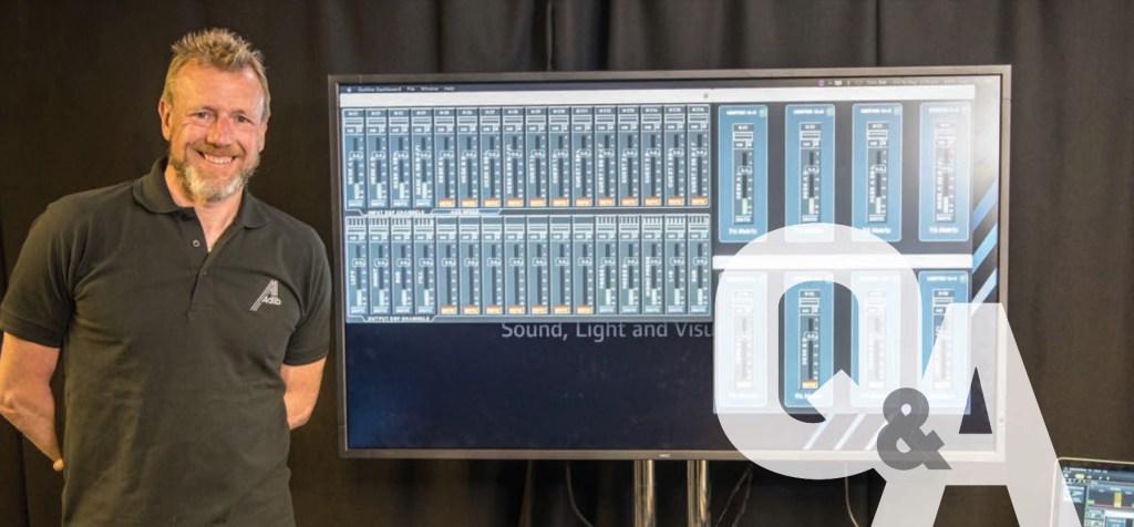 Ian Nelson Newton Outline Audio2