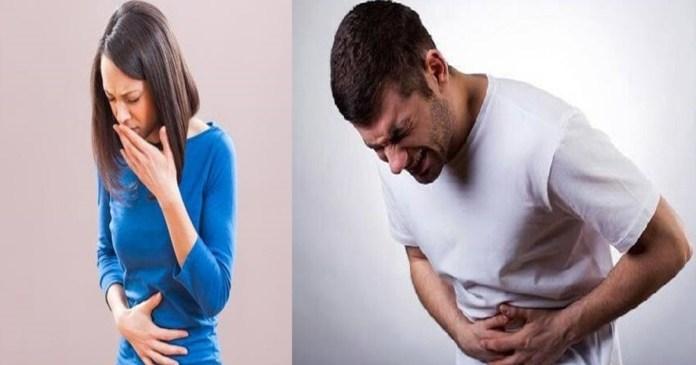 Indigestion problem solution