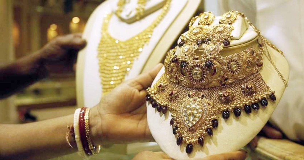 Today gold price 30 06 2020