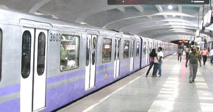 the request of the Chief Minister Metro agreed to provide conditional emergency services