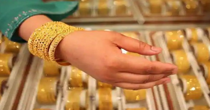 today gold price 27 06 2020