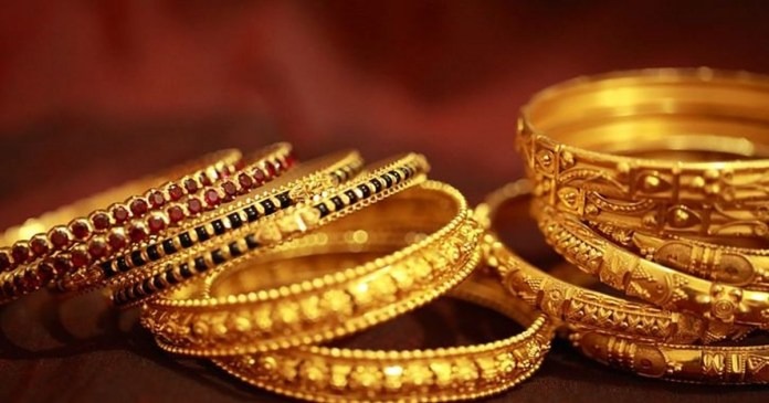 Today gold price 02 07 2020