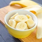home remedies banana