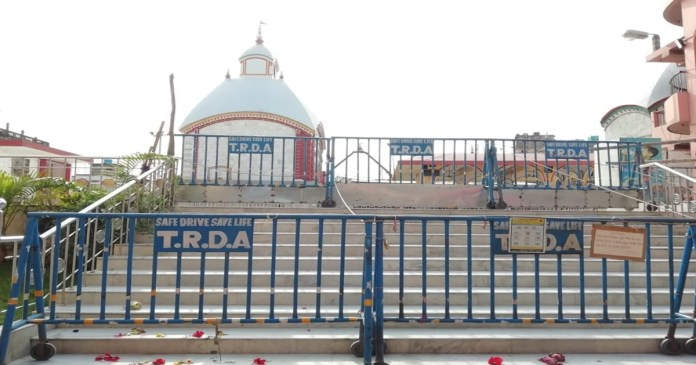 tarapith temple will be closed on Kaushiki Amavasya