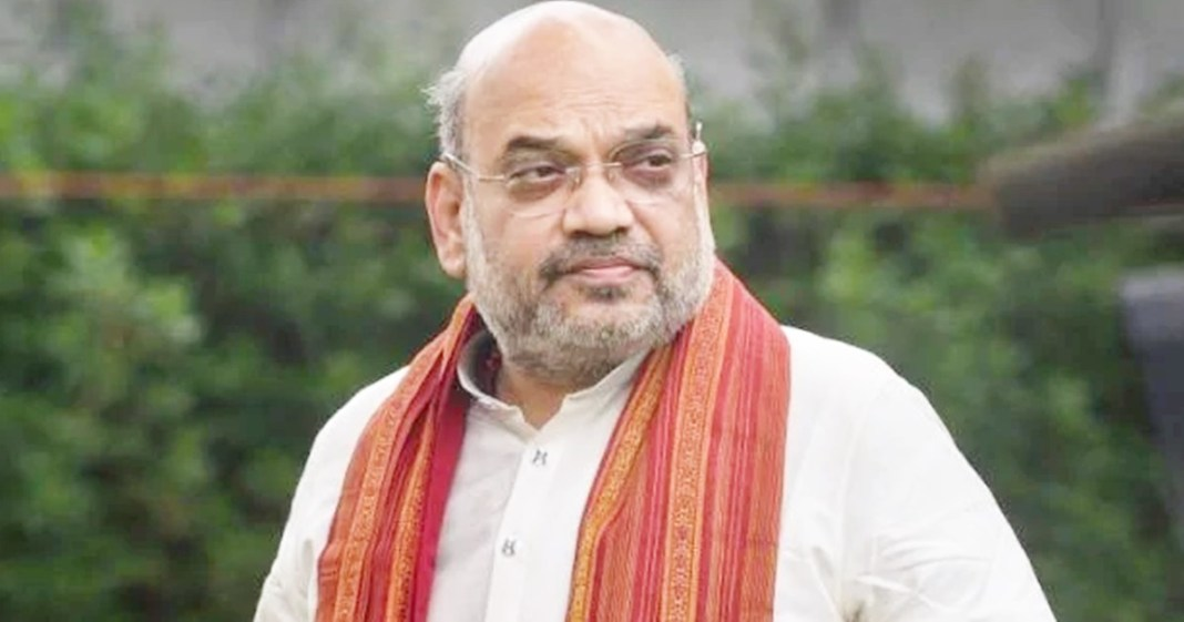 Home Minister Amit Shah tests negative for COVID-19