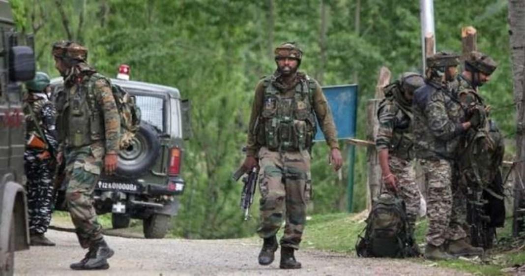 J&K: Soldier martyred, terrorist killed in an encounter in Pulwama