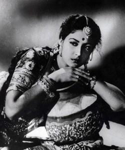 Meena kumari baju bala cinema