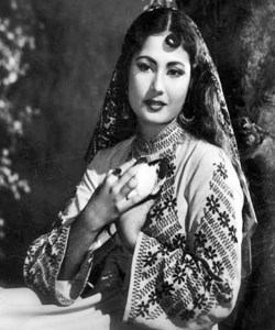 meena kumati in movie Yahudi