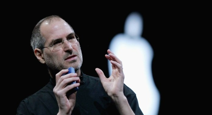 story of sucess steve jobs