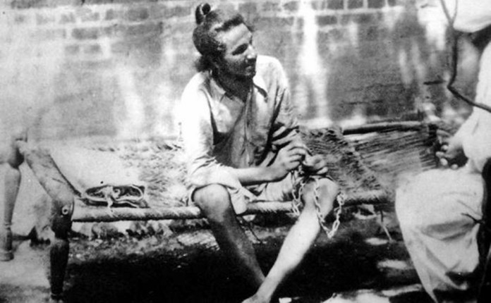 Bhagat Singh Old Photo