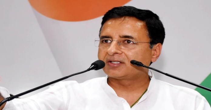 Government pushing India towards 'financial emergency', says Congress