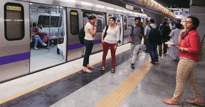 central govt announces new important guidelines for metro passengers