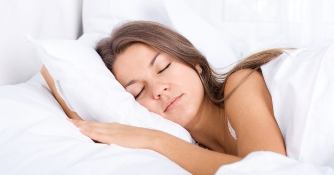 Accustomed to pillows But do you know the benefits of sleeping without a pillow