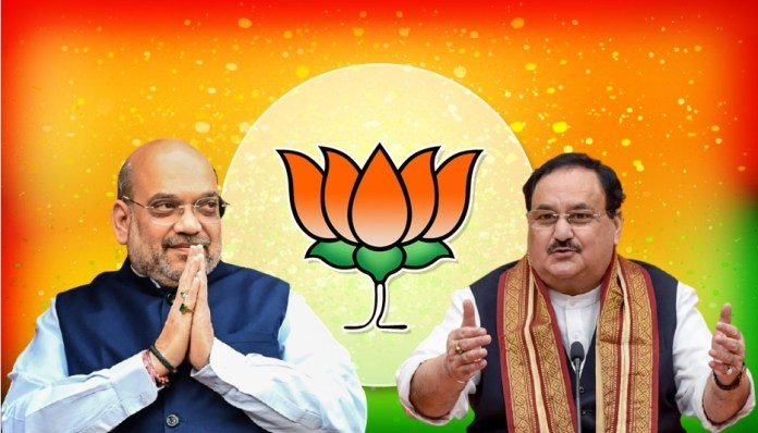 Amit Shah and JP Nadda are coming to the state in January