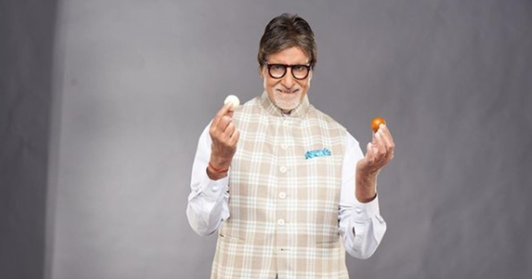 Amitabh Bachchan Reveals The Biggest Torture In An Actor's Life