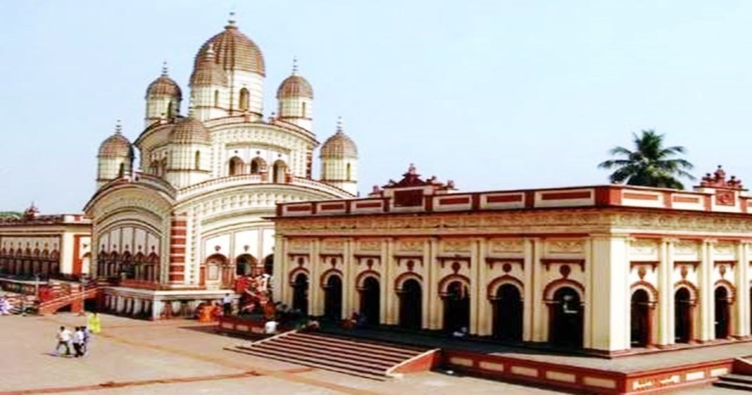 Dakshineswar temple will be closed for visitors on the first day of the new year