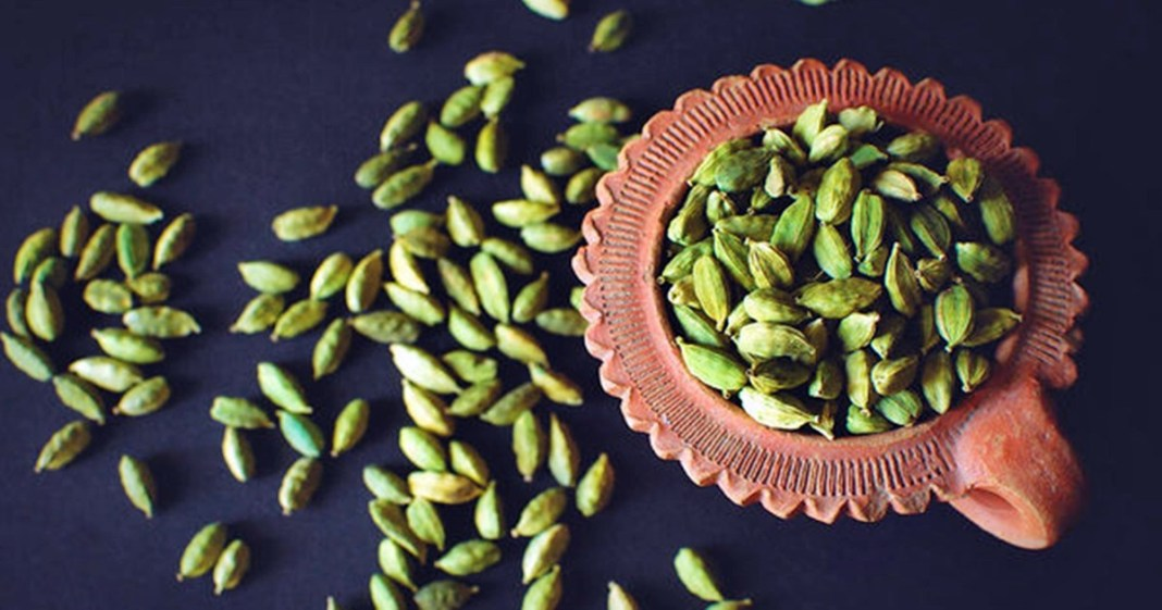 Eat a little cardamom regularly to avoid some deadly diseases