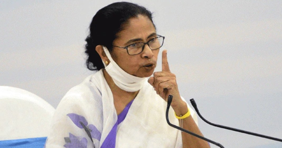 If the new agricultural law is not repealed, the Trinamool will start a movement across the country, said Bengal Chief Minister Mamata Banerjee
