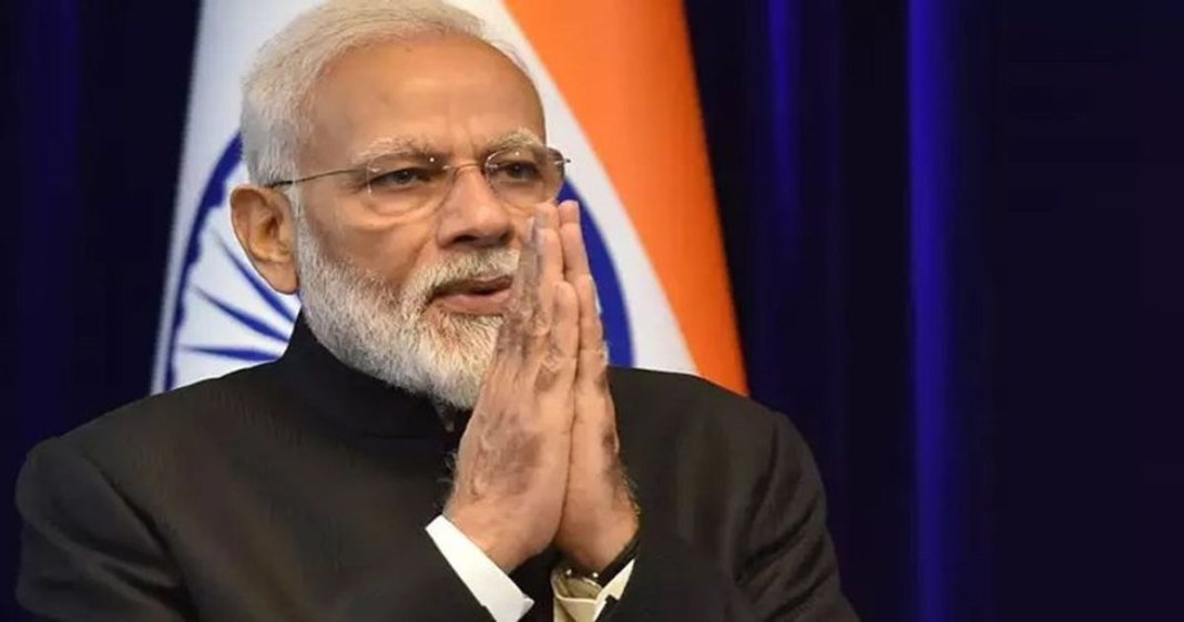 Prime Minister Narendra Modi is coming to West Bengal on December 24