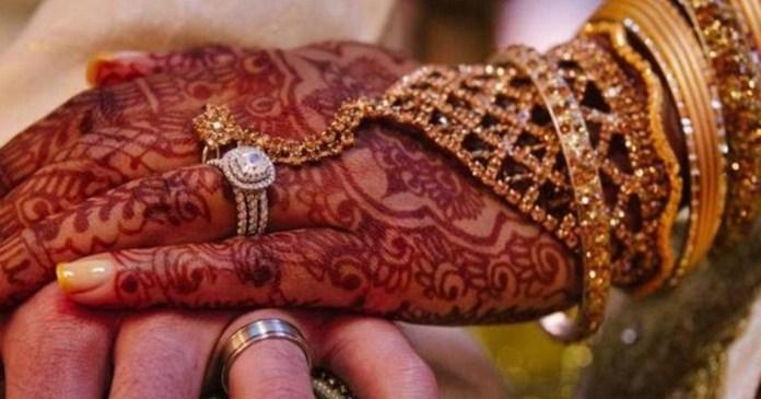 Uttar Pradesh Police Stop Inter-Faith Marriage