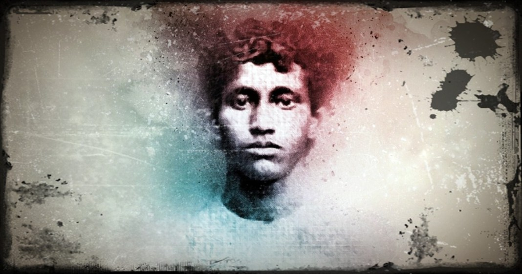 how plant bombs special article on khudiram bose